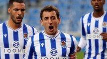 Liga : la Real Sociedad nouveau leader, pas de but entre Elche et Huesca
