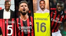 Mercato : le made in France plaît beaucoup à l'AC Milan