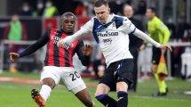 Serie A : l'Atalanta cartonne l'AC Milan, l'Inter n'en profite pas