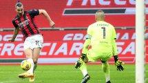 Serie A : l'AC Milan explose Crotone, l'Udinese s'en sort bien face à l'Hellas Verone