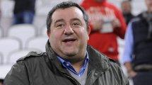 Mino Raiola veut saigner Manchester United