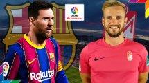 FC Barcelone-Grenade : les compositions officielles
