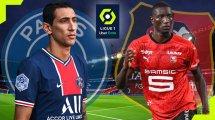 PSG - Rennes : les compositions sont tombées