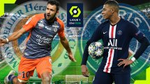 Montpellier-PSG : les compositions probables
