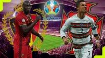 Belgique-Portugal : les compositions officielles
