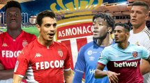 Journal du Mercato : l'AS Monaco poursuit sa rénovation XXL, le Seville FC s'agite dans tous les sens