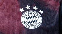Le Bayern Munich dévoile son maillot third pour 2020-21