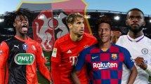 Journal du Mercato : Rennes voit très grand pour la Ligue des Champions, l'AC Milan envoie du lourd sur le marché