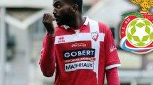 Bryan Ntambani signe au Hamm Benfica