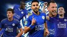 Leicester City, le roi des affaires au Royaume