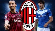 AC Milan : la future connexion Ibrahimovic-Tonali fait déjà saliver en Italie