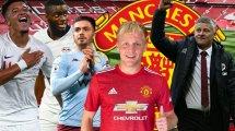 Mercato : le nouveau lifting tenté par Manchester United