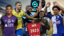 Les révélations du début de saison en Ligue 2