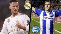 Real Madrid - Alavés : les compositions sont là