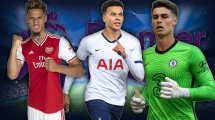 Ces 8 joueurs disponibles en prêt chez les cadors de Premier League