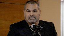 José Luis Chilavert officiellement candidat aux élections présidentielles du Paraguay