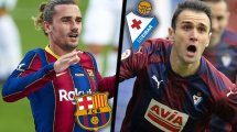FC Barcelone - Eibar : les compositions sont là