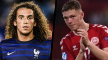 Euro U21, Groupe C : les compositions officielles de France-Danemark