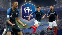 Super League : à quoi ressemblerait l'équipe de France sans ses bannis ?