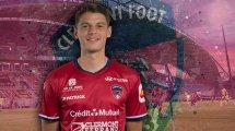 Clermont, Yohann Magnin : « une immense fierté d'atteindre la Ligue 1 avec mon club de toujours »