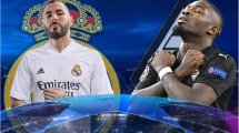 Real Madrid - Mönchengladbach : les compositions probables