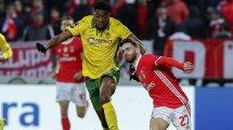 Mohamed Lamine Diaby : « je ne suis pas rassasié, j'ai très très faim »