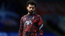 Mohamed Salah place son avenir entre les mains de Liverpool