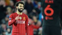 Liverpool : Mohamed Salah a dit non au Real Madrid