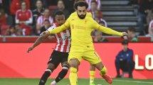 PL : Brentford arrache le match nul face à Liverpool au terme d'un match fou