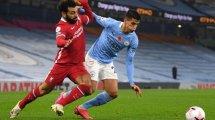 Liverpool : Jürgen Klopp évoque l'avenir de Mohamed Salah