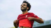 Liverpool : l'énorme révélation de Mohamed Salah sur son avenir