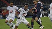 Le RB Leizpig tombe d'accord avec Strasbourg pour Mohamed Simakan