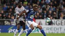RC Strasbourg : le point de Mohamed Simakan sur son avenir