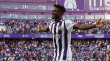Southampton a bouclé le transfert de Mohammed Salisu