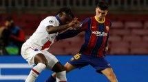PSG : Mauricio Pochettino pas surpris par le match de Moise Kean à Barcelone