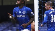 Everton prépare un grand coup de balai