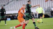 L1 : Montpellier s'impose sur la pelouse de Lens