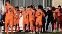 Amical : Montpellier s'impose face à Rodez