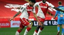 AS Monaco-FC Lorient : les compositions officielles
