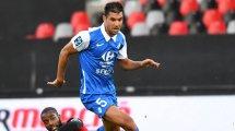 Ligue 2, play-offs : Grenoble écarte le Paris FC et affrontera Toulouse