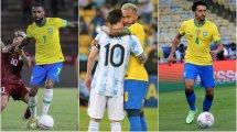 Ligue 1 : un week-end sans accent sud-américain