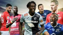 Meilleur buteur de Ligue 2, un statut difficile à assumer