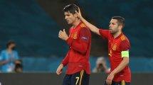 Euro 2020, Espagne : Alvaro Morata revient sur les menaces de mort dont il a été victime