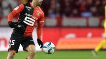 Jérémy Morel revient au FC Lorient