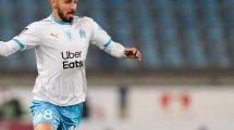 Aston Villa : Morgan Sanson aurait pu signer à Leeds