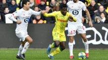 FC Nantes : option d'achat levée pour Moses Simon