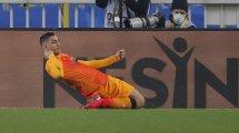 Mostafa Mohamed affole la Ligue 1