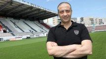 Le SC Toulon nomme Mourad Boudjellal président