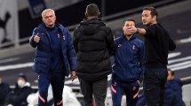 Tottenham : José Mourinho évoque le dossier brûlant Dele Alli