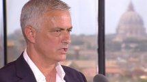 AS Roma : les premières victimes de l'ère Mourinho sont connues